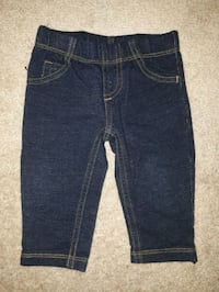 Carters jeggings (boys) Niagara Falls, L2H 1E3