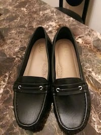 BLACK Dress shoes SIZE 8 Damascus, 20872