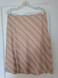 Ann Taylor linen skirt Seattle, 98108