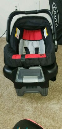 Baby Trend Car Seat Frederick