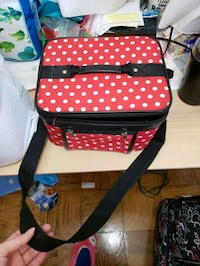 Make up/ jewelry/ travel boxes.