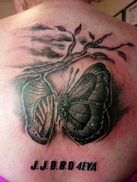 Great Tattoos  Flat Rates  Toronto, M3N 2H7