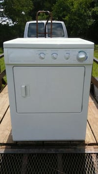 Frigidaire Dryer Abbeville, 29620