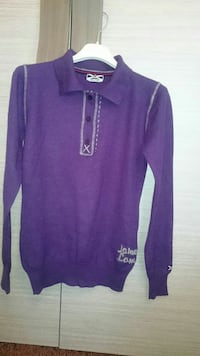 Pullover donna tg M JOHNNY LAMBS