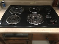 Electric Stovetop Cooktop Cairo, 39828