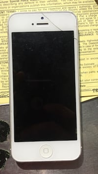 iPhone 5 12GB Westminster, 21157