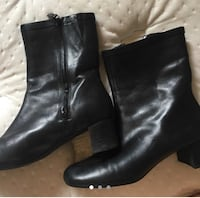 Black Heeled Booties Oakville, L6L 2T7