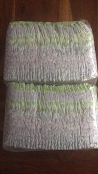 Size 2 LUVS 70+ diapers for $10. Charlotte, 28262