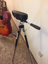 HD Webcam with adjustable tripod Portland, 97202
