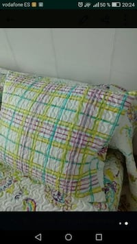 Colcha reversible Cantabria, 39478