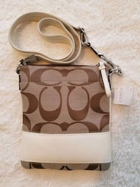 Brand New Coach Bag, in box, tags on Toronto, M4S 1A1