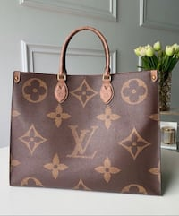 LV ON THE GO TOTE Toronto, M2N 0C8