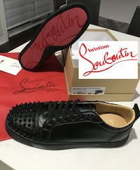 LOUBOUTIN MEN SHOES - SIZE 11 (NEW)  Caledon, L7E