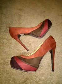 High heels never been used! $13 Leominster, 01453