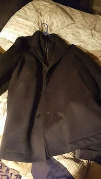 Kenneth Cole double breasted Peacoat Sacramento, 95828