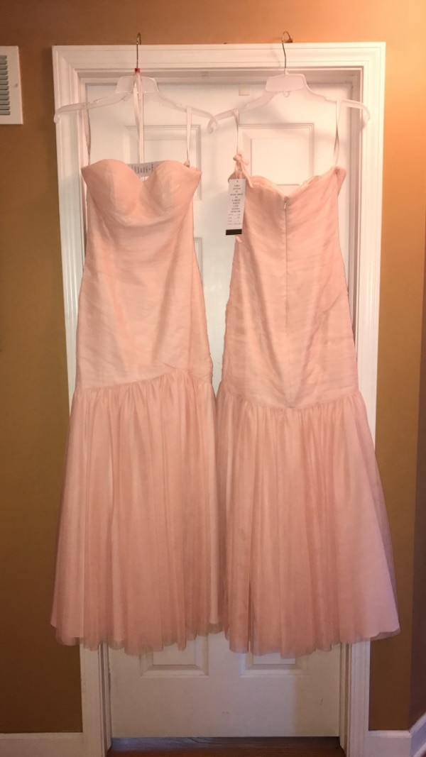 dd7f16dfed9 Used Bill Levkoff Bridesmaid Dresses for sale in Bloomingdale - letgo