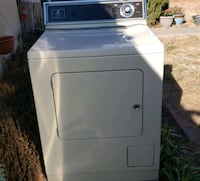 MAYTAG Gas Dryer is lonely