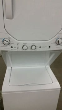 Stake Washer and dryer like new  Lincolnia, 22312