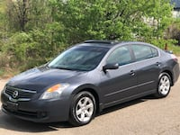 2009 NISSAN ALTIMA S-100k-NO MECHANICAL ISSUES-EXCELLENT CONDITION-30+MPG-AUX  Columbia