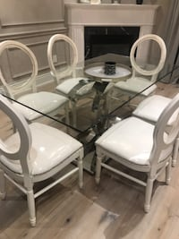 Louis XVI Dining Chairs for sale  LONDON