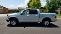 Ford - F-150 - 2003 Grand Junction, 81505
