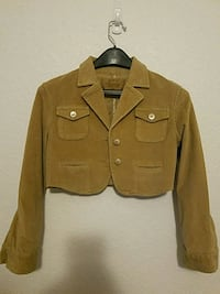 Girls 10/12 jacket Vail, 85641