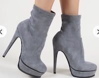 Platform ankle boots Fort Washington, 20744