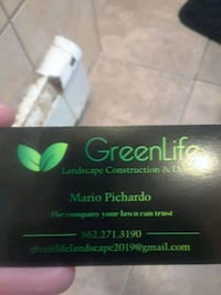 Lawn mowing Paterson