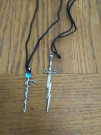 Men's Pendants(2) Chillum, 20783