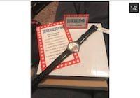 Fossil Limited Edition Dumbo Watch New in Box