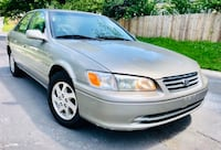 Classic ' 2000Toyota Camry Silver Spring