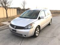 Nissan - Quest - 2007 Fort Worth, 76179