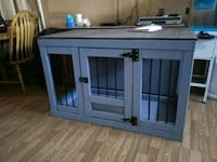 Large kennel entry table Henderson, 89015