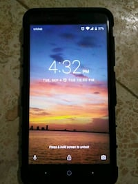 ZTE Max pro unlocked for sale Palm Bay, 32905