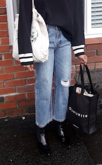 Straight jeans  Surrey, V3R 3A3