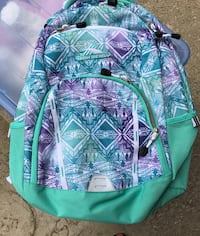 Backpack Los Angeles, 90031