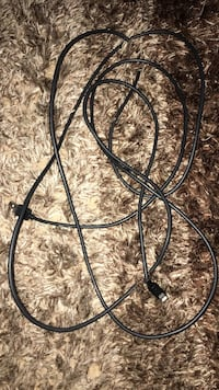 Black and blue coated wires Springdale, 45246