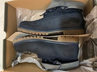 Timberland shoes (Foldable)