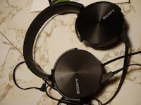 Sony headphones 15 or obo OMAHA