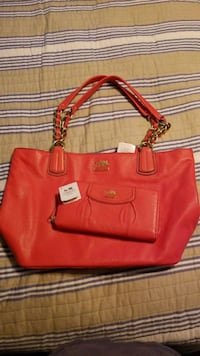 Brand New Coach Handbag Ashburn, 20147