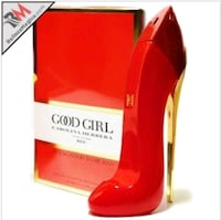 Carolina Herrera Good Girl New York 80ml València, 46019