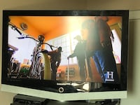 Samsung 40 inch LCD TV PRICE REDUCED Calgary, T2V