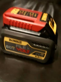 Brand new dewalt battery