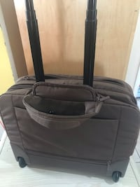 Brand New Laptop Bag/ Case with wheels