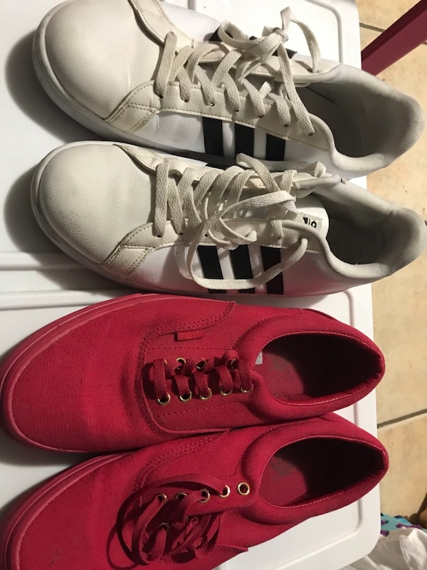 c0afa12ff108 Used Men s Shoes Size 11 for sale in Bay Point - letgo