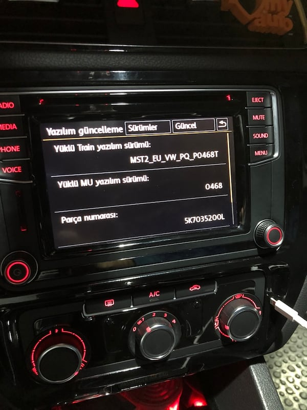 Orjinal VW Composition Media-Carplay/Android Auto/Mirrorlink db4cb6e5-f61a-4811-a274-e5de11e573b0