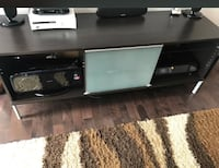 TV console/coffee table combo