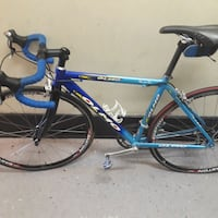 27 speed  King Giuseppe road bike Vancouver, V6A 1Z7