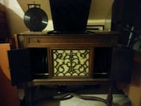 Turn of the century Thomas Edison phonograph Jensen Beach, 34957