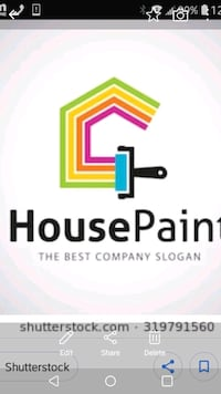 house painting